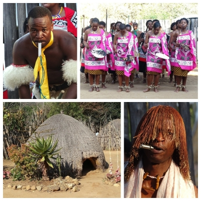 Koninkrijk Swaziland