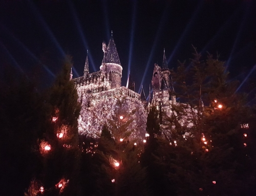 Must sees at The Wizarding World of Harry Potter