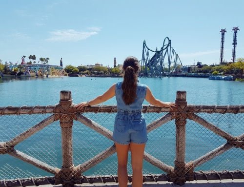 Top 3 attracties Universal Studios
