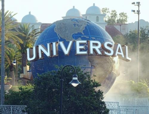 Wat te verwachten in attractiepark Universal Studios Florida?
