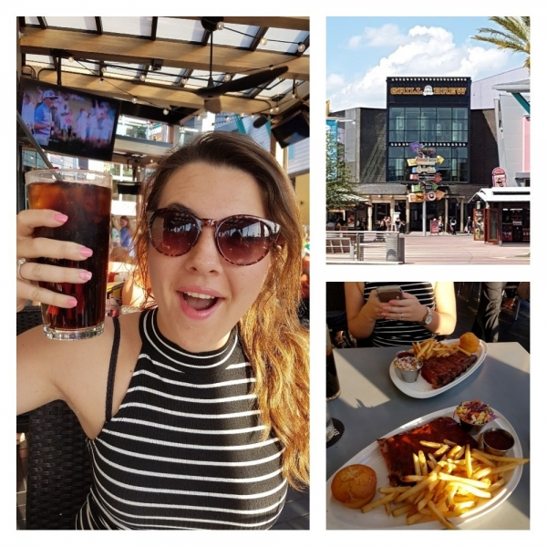 NBC Sports Grill Brew collage