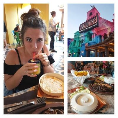 Antojitos Authentic Mexian Food