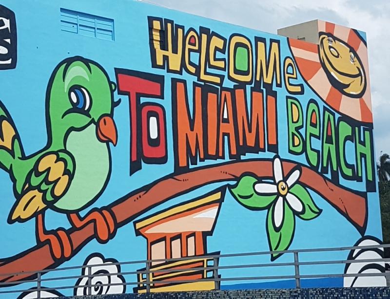 Doen in Miami Beach