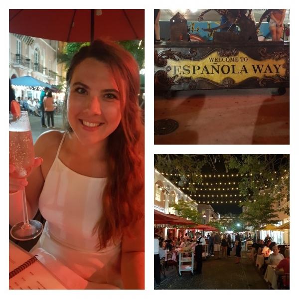 Hosteria Romana Espanola Way