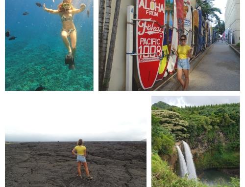 Voor op de bucketlist: Hawaii!