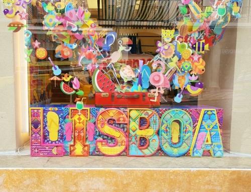 Tips voor de ultieme citytrip naar Lissabon!