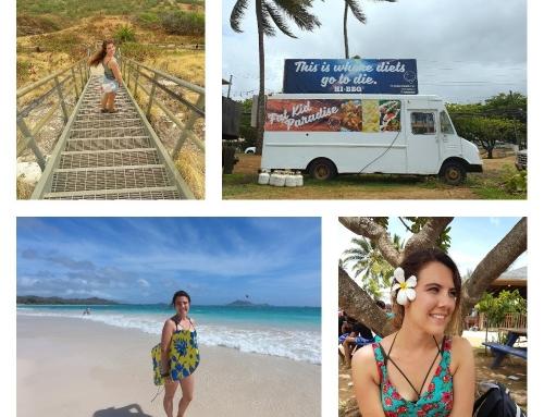 Dit mag je niet missen op het eiland Oahu, Hawaii!
