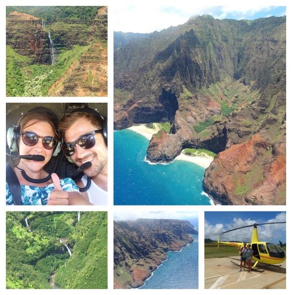 Helikopter tour