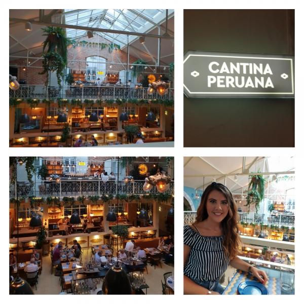 Cantina Peruana