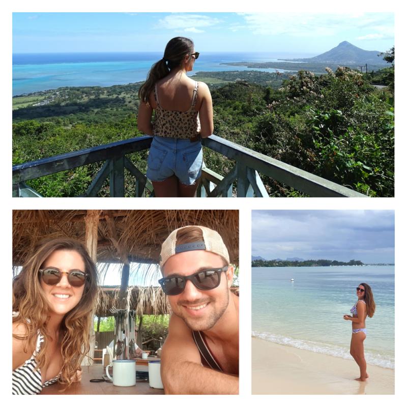 Mauritius als huwelijksreis