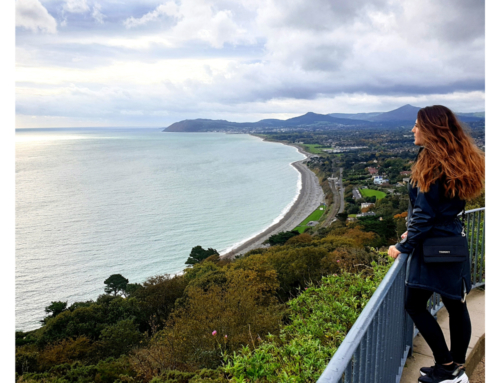 Hike The Killiney Hill vanuit Dalkey (Ierland)!
