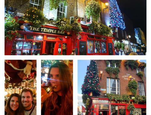 De leukste pubs in Ierland (Dublin)!