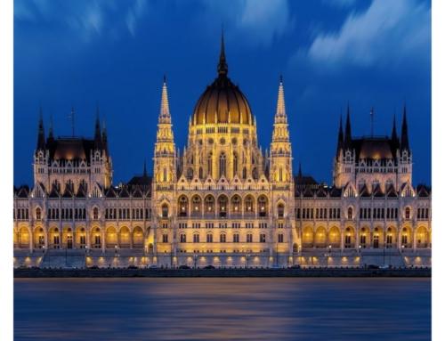 Nieuwe bestemming bekend: Boedapest!