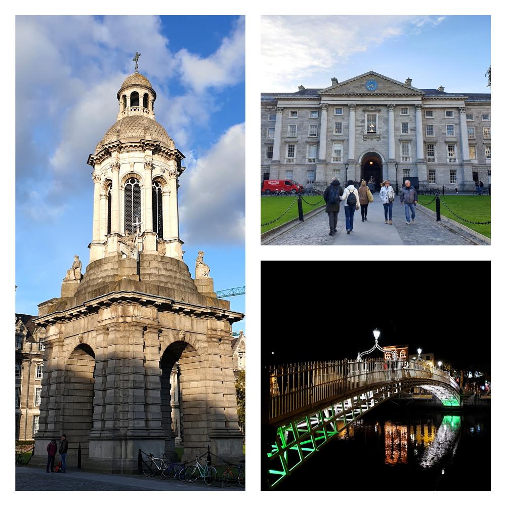 Tips voor een stedentrip naar Dublin!