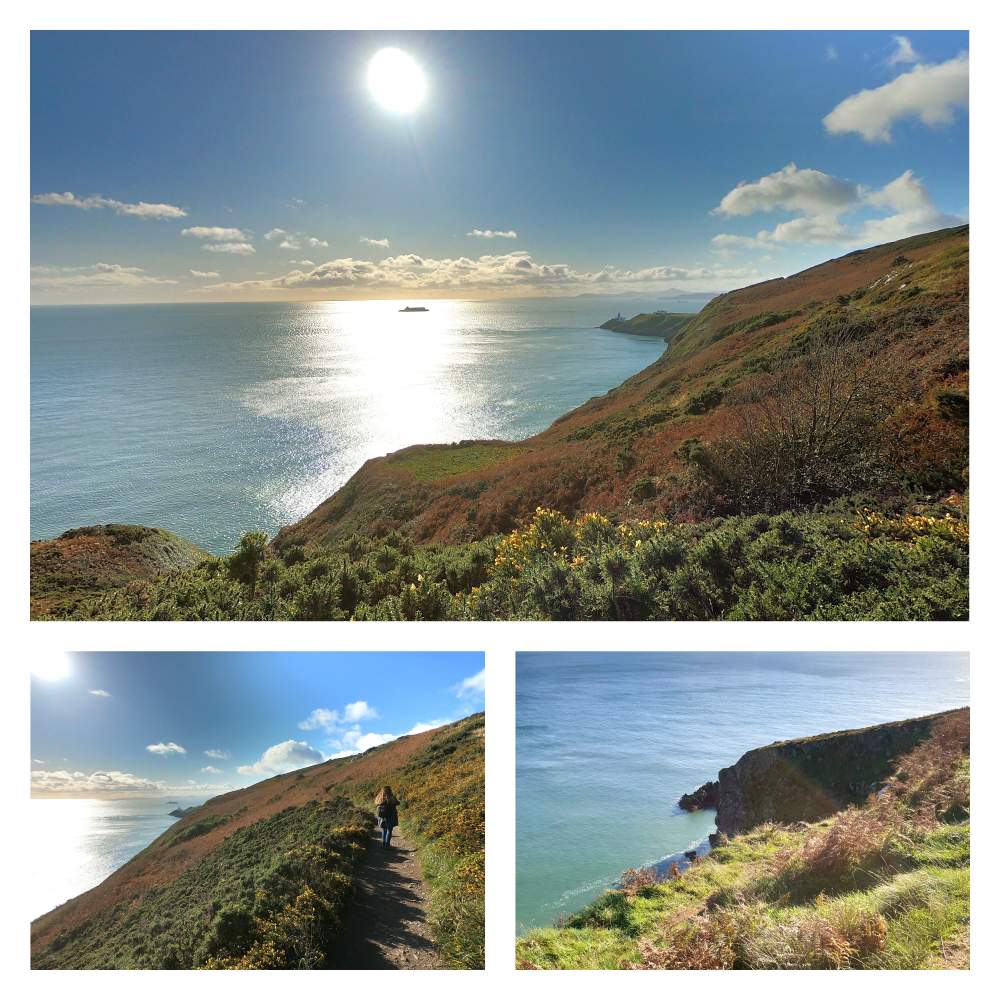 Deze hike in Howth moet je doen (Ierland)!