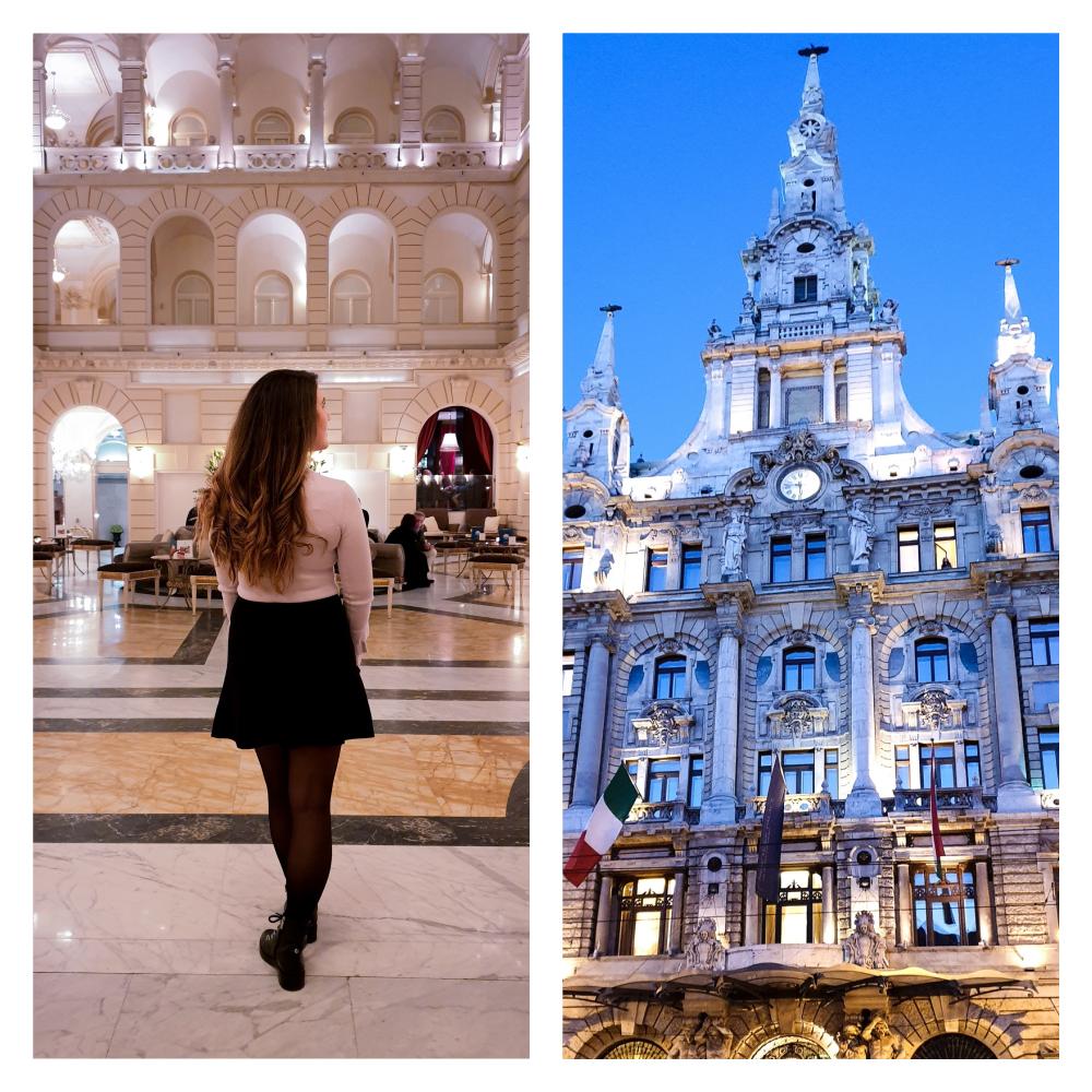 Hotel New York Palace Boedapest