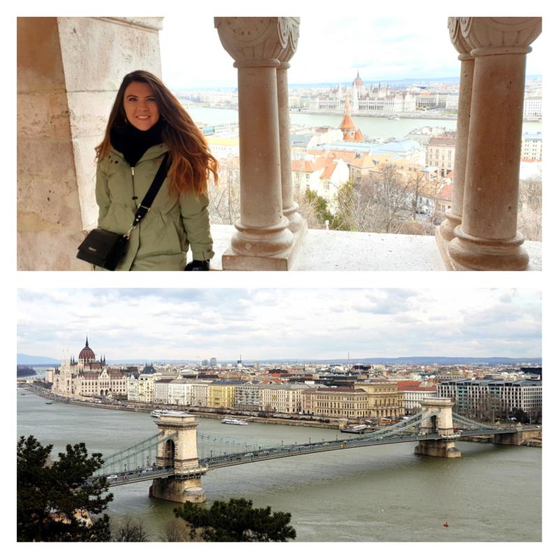 Citytrip naar Boedapest